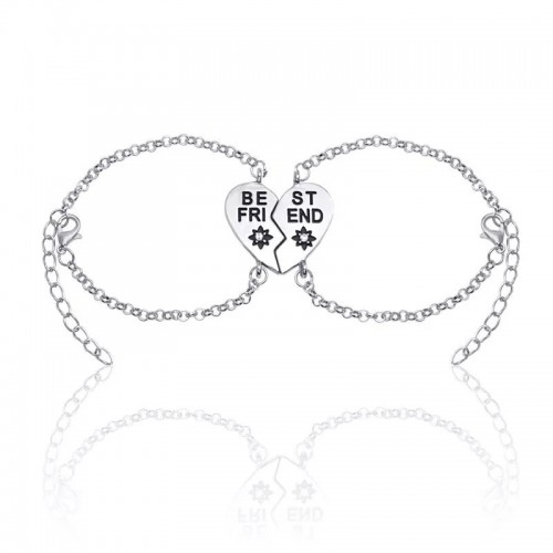 Best Friends Bracelet Set