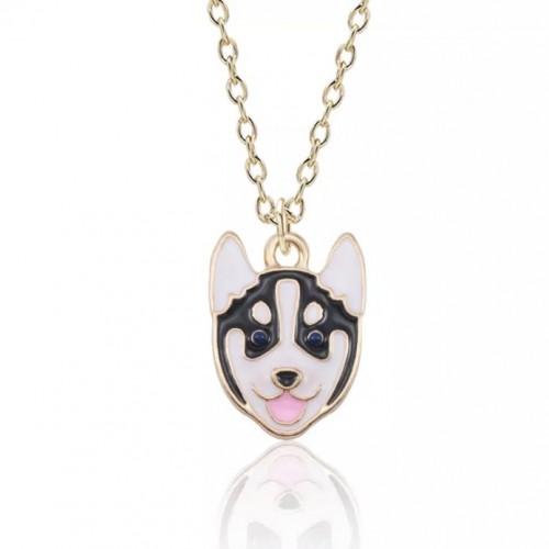 Dog Lover Necklace