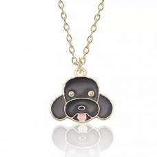 Puppy Lover Necklace