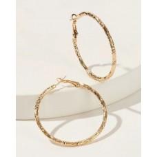 Rita Hoop Earrings
