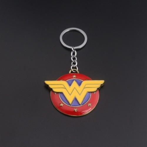 Wonder Woman Key Chain